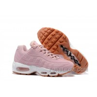 Nike Air Max 95 2017 Spring Pink Women New Release