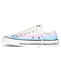 CONVERSE Chuck Taylor All Star Photo Real Sunset Print Blue Low Top Deals