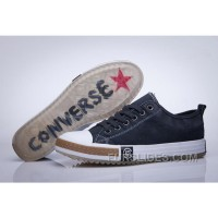 Black CONVERSE Chuck Taylor All Star Sawtooth Transparent Sole Cheap To Buy