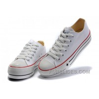 White Classic Platforms CONVERSE Women All Star Canvas Shoes Lastest