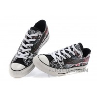 Chuck Taylor Flag Union Jack Rock CONVERSE British Flag All Star Noise Sneakers Discount