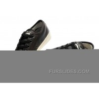 Brown Leather CONVERSE Jack Purcell LP Slip Top Sneaker New Release