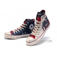 CONVERSE All Star Superman Printed Blue Beige Canvas Shoes Free Shipping