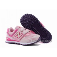 Kids New Balance Shoes 574 M001 Christmas Deals