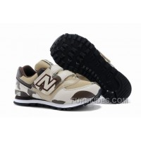 Kids New Balance Shoes 574 M003 Authentic