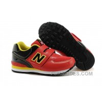 Kids New Balance Shoes 574 M004 Discount