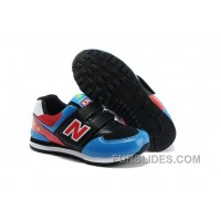 Kids New Balance Shoes 574 M008 Discount