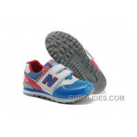 Kids New Balance Shoes 574 M010 Cheap To Buy