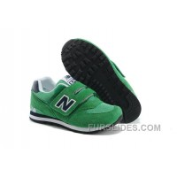 Kids New Balance Shoes 574 M012 Discount