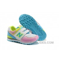 Kids New Balance Shoes 574 M017 Christmas Deals