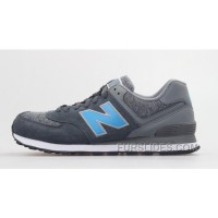 New Balance 574 2016 Men Grey Christmas Deals