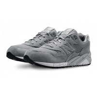2016 New Balance 580 Men All Grey Lastest