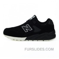 2016 New Balance 580 Men Black Top Deals 210586