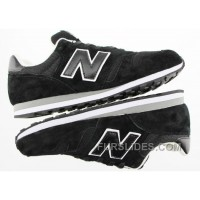 New Balance 373 Men Black Discount