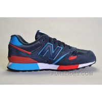 New Balance 446 Men Dark Blue For Sale