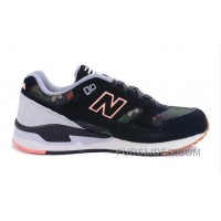New Balance 530 Men Black Authentic
