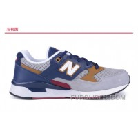 New Balance 530 Men Blue Grey Cheap To Buy
