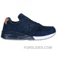 New Balance 530 Men Dark Blue Cheap To Buy