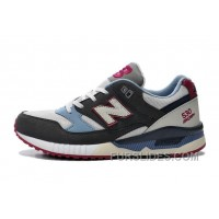 New Balance 530 Men Carbon Grey Discount