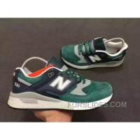 New Balance 530 Men Green Black Lastest