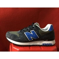 New Balance 565 Men Grey Top Deals