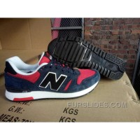 New Balance 565 Men Red Online