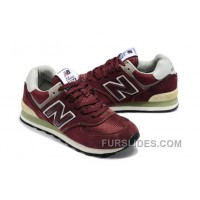 Mens New Balance Shoes 574 M056 Free Shipping