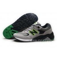 Mens New Balance Shoes 580 M007 Authentic