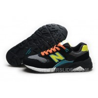 Mens New Balance Shoes 580 M009 Discount