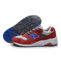 Mens New Balance Shoes 580 M011 Authentic