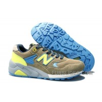 Mens New Balance Shoes 580 M014 Top Deals