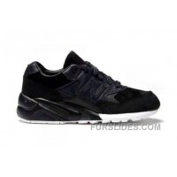 New Balance 580 Men All Black Top Deals