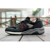 New Balance 580 Men Army Green Cheap To Buy
