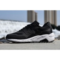 New Balance 580 Men Black Online