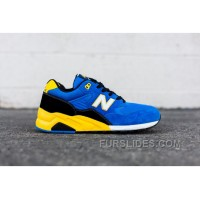 New Balance 580 Men Blue For Sale