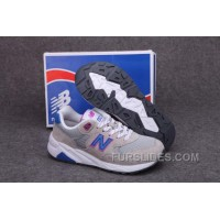 New Balance 580 Men Grey For Sale 211184