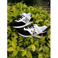 New Balance 670 Men Black White Lastest