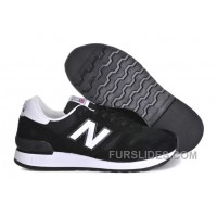 New Balance 670 Men Black Christmas Deals