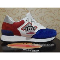 New Balance 670 Men Blue Red Online