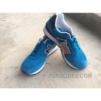 New Balance 670 Men Light Blue Super Deals