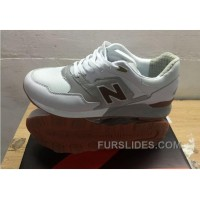 New Balance 878 Men Grey Whtie Christmas Deals