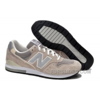 Mens New Balance Shoes 996 M002 Authentic