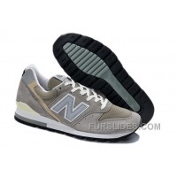 Mens New Balance Shoes 996 M012 Christmas Deals