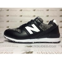 New Balance 996 Men Black Discount 211359