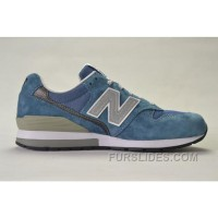 New Balance 996 Men Blue For Sale
