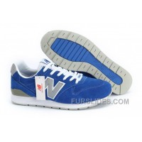 New Balance 996 Men Blue Online