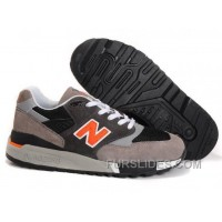 Mens New Balance Shoes 998 M004 Free Shipping