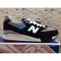 Free Shipping New Balance 998 Men Black Y7B4BSw