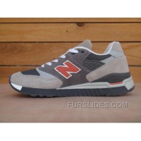 Top Deals New Balance 998 Men Grey AyPp5