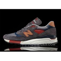 Cheap To Buy New Balance 998 Men Grey Y4zE6t